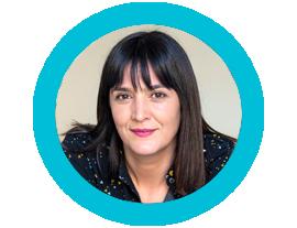 Patricia Cuenca Gómez